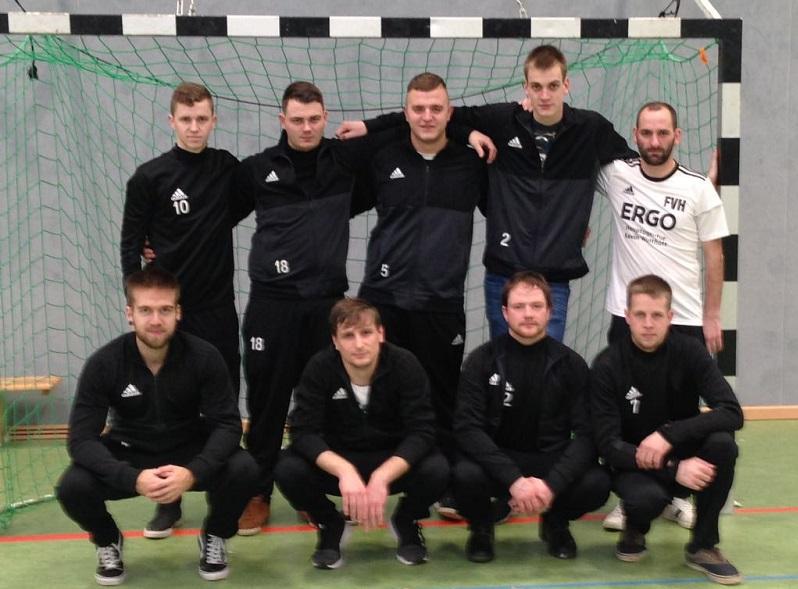 Turnier in Emden