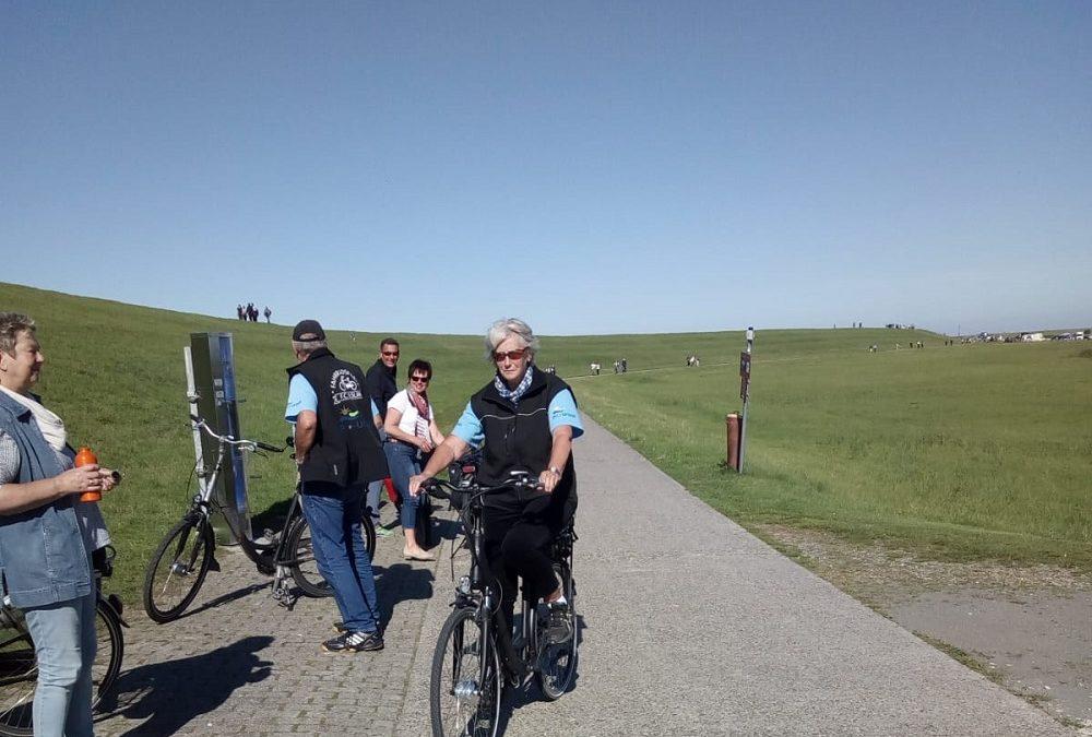 7. Fahrradtour