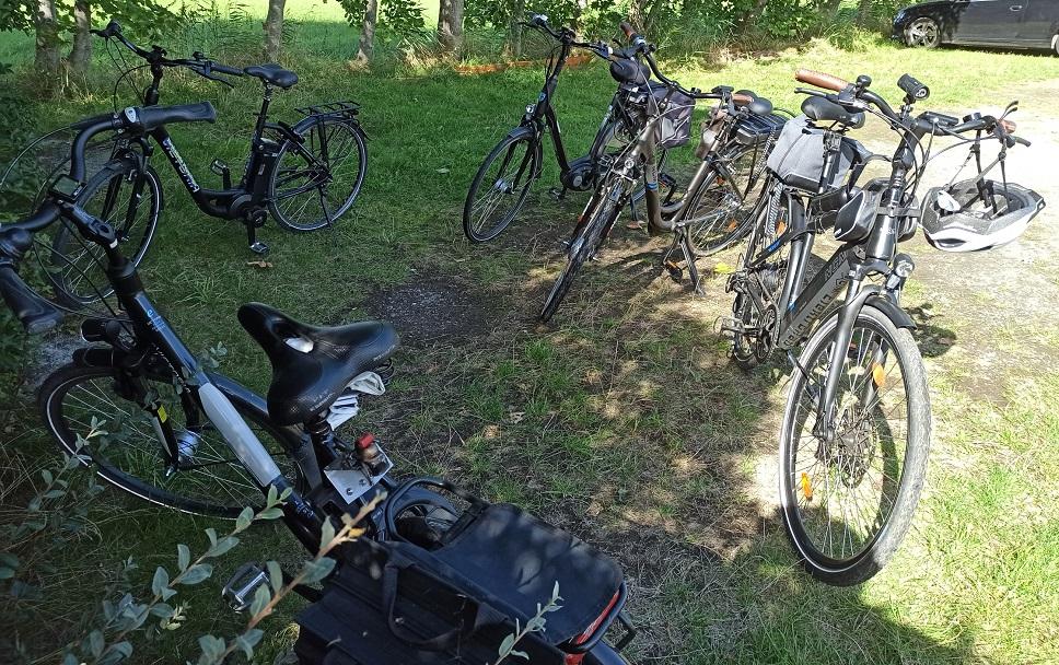 2. Fahrradtour 2020!