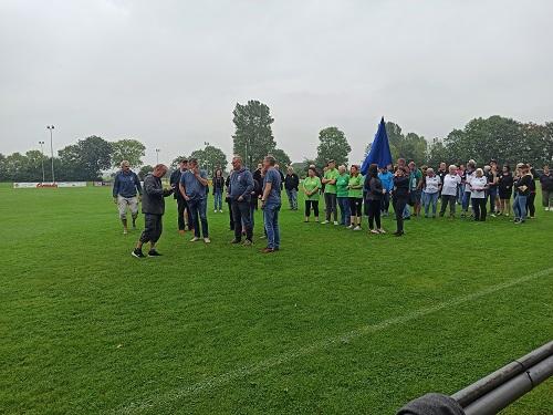 Ostfriesische Murmelmeisterschaft!
